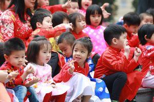 Đề nghị Quốc hội giám sát việc phòng chống xâm hại trẻ em