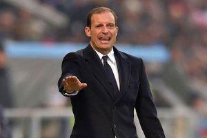 'Bật bãi' khỏi Champions League, HLV Juventus nói gì?