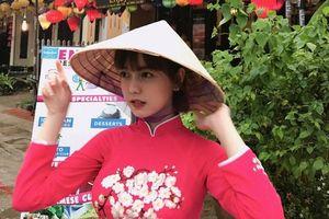 Ba hot girl ĐH Hoa Sen nổi tiếng với giới trẻ Sài Gòn
