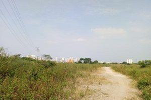 Dự án khu đô thị mới Thịnh Liệt 'đắp chiếu' 14 năm