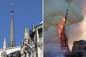 Phải mất bao lâu mới tái thiết được Nhà thờ Đức Bà Paris?