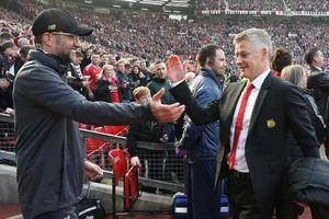 MU giúp Liverpool loại Man City, Real Madrid nhận cảnh báo Pogba