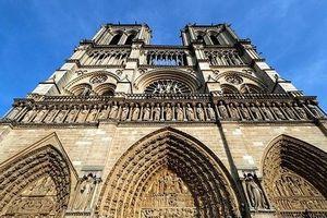 Nhà thờ Đức Bà Paris và những điều có thể bạn chưa biết