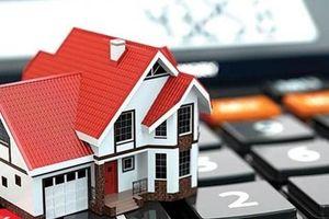 Kiểm soát tín dụng bất động sản: Nên 'siết' ở mức nào?