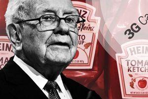 Kraft Heinz đã khiến nhà đầu tư huyền thoại Warren Buffett 'mất mặt' như thế nào?