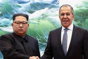 Nga hiến kế sách hay giúp Triều Tiên phi hạt nhân và phát triển kinh tế