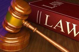 Tòa tuyên sung công quỹ không đúng, Viện kiểm sát kháng nghị