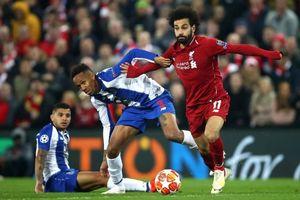 Porto đấu Liverpool: Không có cửa cho chủ nhà