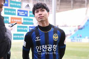 Incheon thua trận thứ 6 liên tiếp trong ngày Công Phượng bị thay ra sớm