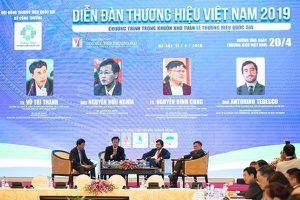 Thương hiệu 'Vietnam' được định giá 235 tỉ USD