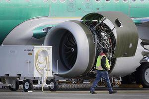 Tổng thống Trump ủng hộ ý tưởng đổi tên máy bay Boeing 737 Max