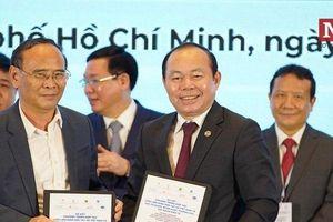 Hội Luật gia Việt Nam và Liên minh HTX Việt Nam ký kết hợp tác