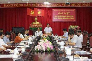 Thành phố Hà Tĩnh quyết tâm xây dựng chất lượng các tiêu chí đô thị loại II