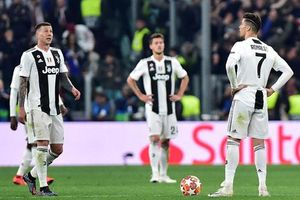 Juventus: Sự lãng phí của thương vụ 294 triệu bảng