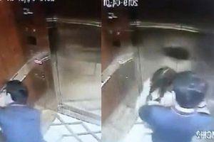 Nguyên Phó chánh Tòa Tối cao: Phải khởi tố vụ sàm sỡ bé gái trong thang máy