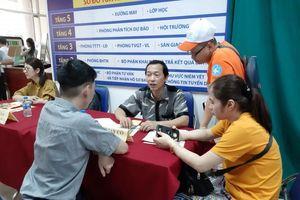 Mở ra nhiều cơ hội việc làm cho người khuyết tật