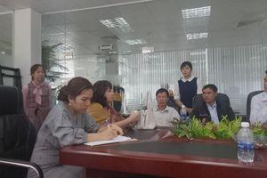 TP.HCM: Công ty Hoàng Kim Land bị tố lập dự án phân lô trên đất của người khác