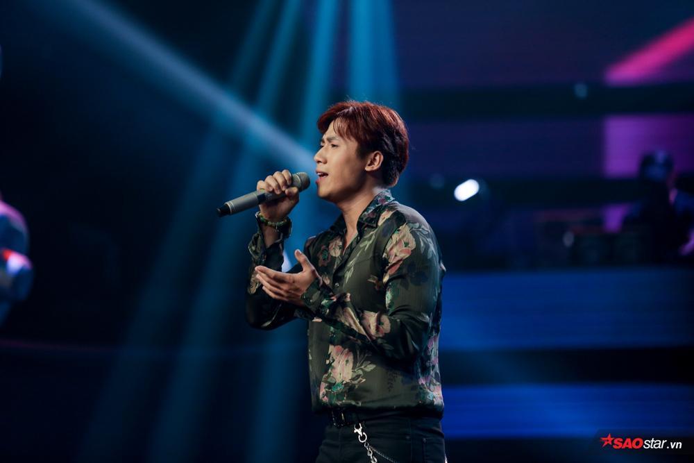 Hoàng Đức Thịnh: Sẵn sàng từ bỏ sự nghiệp để 'chạy đua' cùng đam mê với một giấc mơ 'chân thật' được trở thành Quán quân The Voice 2019
