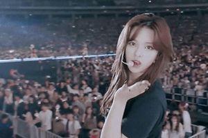 Mang tiếng kém sắc nhất hội chị em, Jeongyeon (TWICE) chỉ cần nuôi tóc dài thôi là thiên hạ đổ đứ đừ