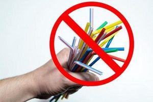 Trường ĐH Mở TP. HCM: Ngừng sử dụng chai nước nhựa, ống hút nhựa