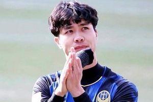 Công Phượng mờ nhạt, Incheon nhận kết quả bẽ bàng trước Cheongju