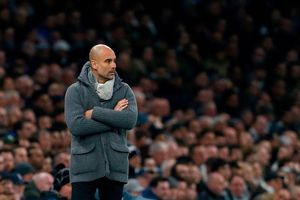 Lời nói dối của Pep Guardiola sẽ cứu rỗi Man City trước chuỗi ngày hiểm cảnh?