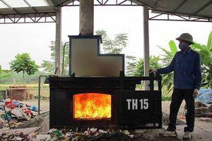 Lò đốt rác: Hiểm họa khôn lường đối với môi trường