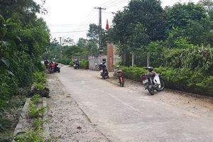 Hà Tĩnh: Vụ nam sinh bị tử vong đang chờ kết luận khám nghiệm tử thi