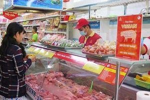 TP. Hồ Chí Minh: Tìm hướng mới cho hàng Việt