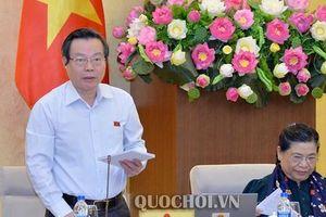 Ủy ban Chứng khoán vẫn nên thuộc Bộ Tài chính