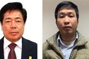 Truy tố nguyên Chủ tịch Hội đồng thành viên và nguyên Tổng Giám đốc Vinashin