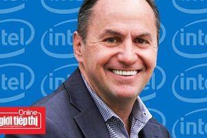 Tập đoàn Intel từ bỏ cuộc đua 5G