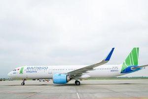 Bamboo Airways hợp tác với Praha mở đường bay thẳng tới Séc