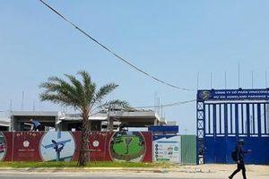 Homeland Paradise Village nghi không phép, HomeLand Group vẫn liều xây