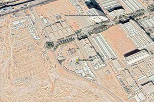 Saudi Arabia trên đường trở thành một cường quốc hạt nhân