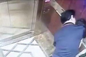 Liệu vụ ông Nguyễn Hữu Linh 'nựng' bé gái trong thang máy có bị chìm xuống?