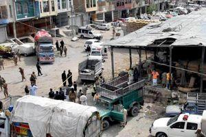 Pakistan: Các tay súng giết ít nhất 14 hành khách xe buýt ở tỉnh Balochistan