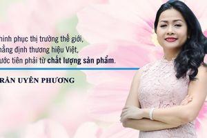 DN Việt khát vọng toàn cầu: Tân Hiệp Phát tiếp cận thế giới bằng tri thức