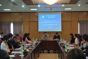 PACCOM, phi chính phủ Hàn Quốc chia sẻ về 3 vấn đề trọng tâm