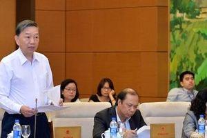 Nhiều điểm mới trong dự án Luật Xuất cảnh, nhập cảnh của công dân Việt Nam
