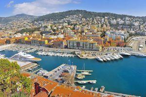 Khám phá Nice - thành phố biển quyến rũ nhất Địa Trung Hải