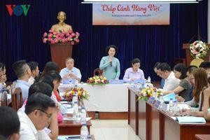 Dùng kênh phân phối hiện đại để nâng tầm nông sản thực phẩm Việt