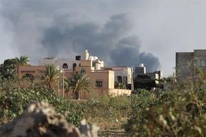 Giao tranh dữ dội tại thủ đô Libya, gần 30 người thương vong