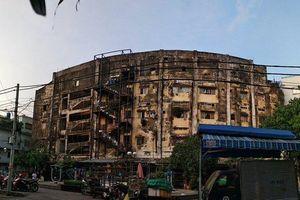 TP.HCM sẽ cải tạo, sửa chữa 108 chung cư cũ