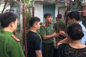 Thủ khoa Học viện Cảnh sát nhân dân được nâng tới 16,5 điểm