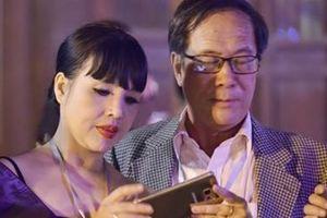 Vợ chồng nghệ sĩ Lan Hương – Tất Bình: Tình yêu dịu ngọt
