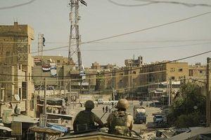 Moscow: Damascus nên giành quyền kiểm soát vùng đông bắc Syria