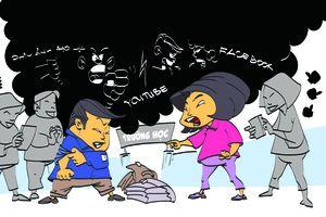 Học trò hạnh phúc, bạo lực học đường sẽ giảm