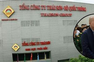 Sai phạm tại Công ty CP Thái Sơn: Điểm mặt những phi vụ chuyển nhượng thầu trái quy định