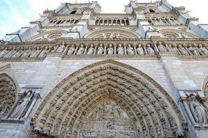 Cháy Nhà thờ Đức Bà Paris: Cách bước ra khỏi nỗi đau